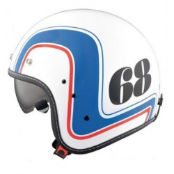 CASCO JET HIGHWAY RETRO 68 WHITE (OUTLET)