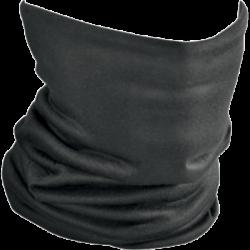 BRAGA MULTIFUNCIONAL BLACK ZAN headgear Blackl