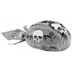 BANDANA ZAN headgear VOODOO CHILD