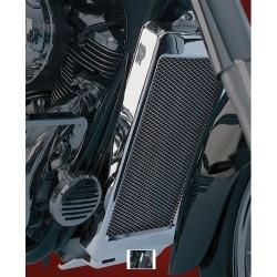 Radiator cover Honda VT750 ACE / SPIRIT