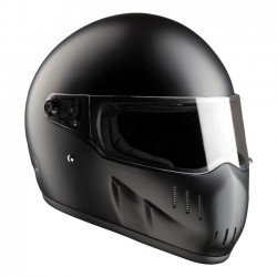 SPACIOBIKER CASCO INTEGRAL BANDIT EXX NEGRO