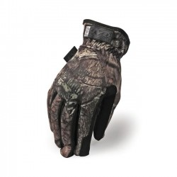WORK GLOVES FASTFIT MECHANIX MOSSY OAK
