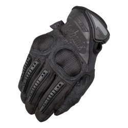 MECHANIX GLOVES MECHANIX M-PACT 3 BLACK