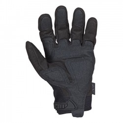 WORK GLOVES M-PACT 3 MECHANIX BLACK