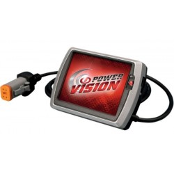 DEVICE POWER VISION FOR HARLEY DAVIDSON SOFTAIL AND EXCEPT EFI 10-13 DYNAS