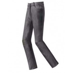 PANTALON PIEL HIGHWAY RIDER (OUTLET)