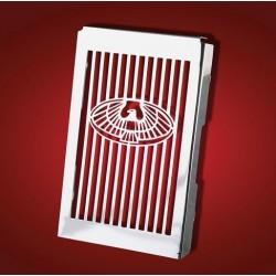 EAGLE RADIATOR COVER KAWASAKI VN1500 96-98 (OUTLET)