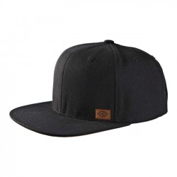 DICKIES BLACK HAT MINNESOTA