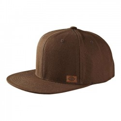 DICKIES DARK GREEN HAT MINNESOTA