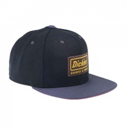GORRA DICKIES JAMESTOWN NEGRA