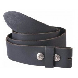 HIGHWAY 1 LEATHER BELT FOR BLUCKLES