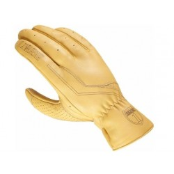 HIGHWAY 1 BIKER II GLOVES YELLOW
