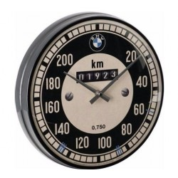 RELOJ DE PARED BMW