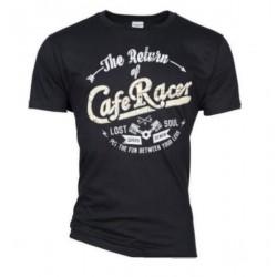 CAMISETA CAFE RACER