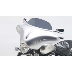 "WINDSHIELD CORBIN YAMAHA WARRIOR 2002-2009 ""FLEETLINER"""