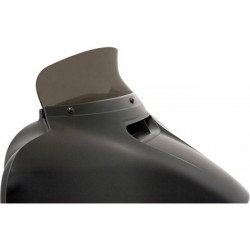 SPOILER REPLACEMENT FOR OEM HARLEY DAVIDSON FHL FAIRINGS 14-16
