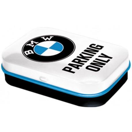 BMW PILL BOX MOTORRADER