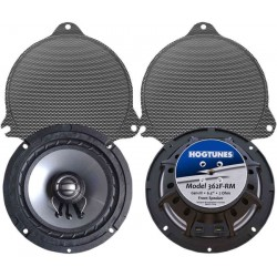 REPLACEMENT FRONT SPEAKERS FOR HARLEY DAVIDSON FLHTCU / FLHTK / FLHX / FLHTCUTG 14-16