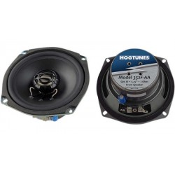 REPLACEMENT FRONT SPEAKERS FOR HARLEY DAVIDSON FLHT / FLHX 06-13