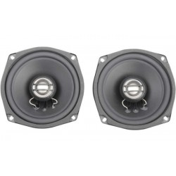 REPLACEMENT REAR SPEAKERS FOR HARLEY DAVIDSON FLHT / FLHX 06-13