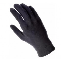 BLACK THERMAL SOTOGUANTS