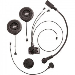 J&M HS-BCD-279 HEADPHONES