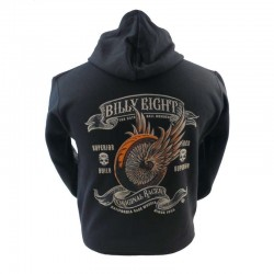 HOODIE BILLY EIGHT ORIGINAL RACER