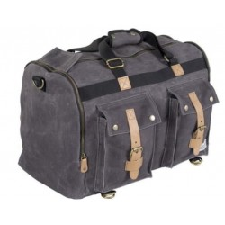 Vintage travel bag