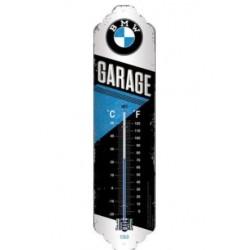 TERMOMETRO BMW GARAGE