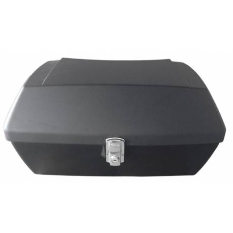 BAUL RIGIDO SUITCASE WITH GRILL MAT