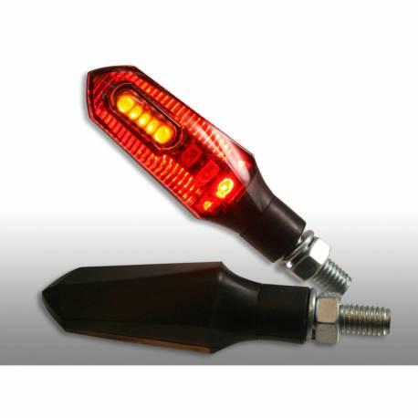 3b435766080 INTERMITENTES LED CON LUZ POSICION Y FRENO - SpacioBiker