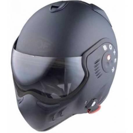 casco-abatible-roof-v8-negro-mate