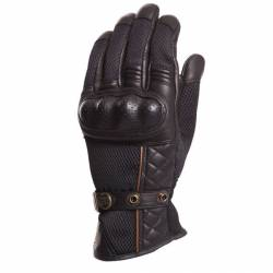 SUMMER GLOVES SEGURA SYDNEY BLACK