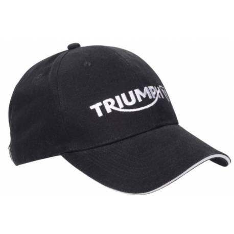 e118cf464 TRIUMPH LOGO BASEBALL CAP