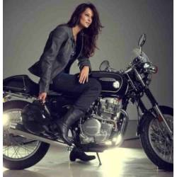 CHAQUETA MUJER CAFE RACER CR4