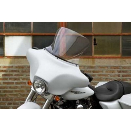 WINDSHIELD FIBER DOME HARLEY DAVIDSON FLHT-FLHX 96-UP