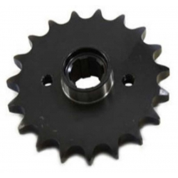 PINION 20 TEETH Harley Davidson Sportster XL 52-78