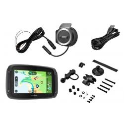 TOMTOM RIDER 450 GPS NAVIGATOR