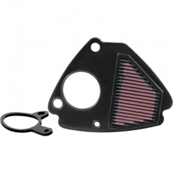 FILTER AIR K&N HONDA VT600C SHADOW 99-07