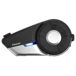INTERCOMUNICADOR BLUETOOTH SENA 20 EVO NEGRO/PLATA