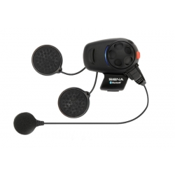 INTERCOMUNICADOR BLUETOOTH SENA SMH5 DUAL x2
