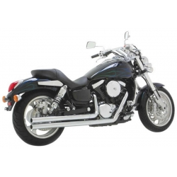 ESCAPE VANCE & HINES HONDA VT1100 SHADOW SABRE 00-07