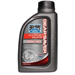 HYPOID BELRAY 85W-140 TRANSMISSION OIL