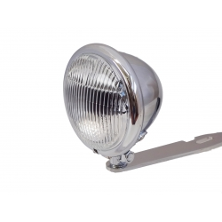 MINI DRIVE LIGHT CHROME