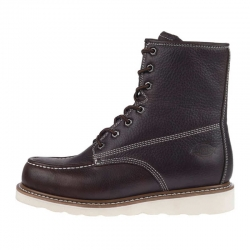 DICKIES ARIZONA BROWN DARK BOOTS