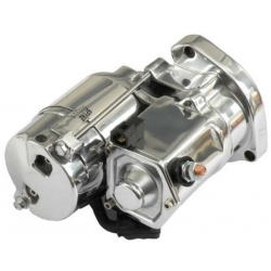 STARTER HARLEY DAVIDSON CHROME BIG TWIN 94-06