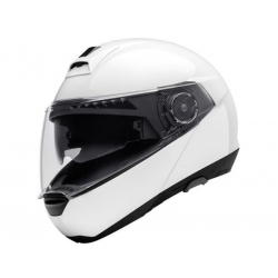 SCHUBERTH C4 FLIP-UP HELMET WHITE