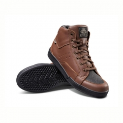 ROLAND SANDS DESIGN STRAWBERRY BROWN SNEAKERS