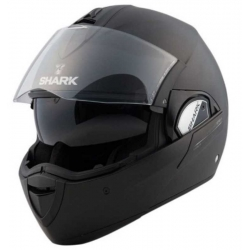 CASCO MODULAR SHARK EVOLINE SERIES 3 NEGRO MATE