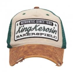 BAKERSFIELD CAP KING KEROSIN